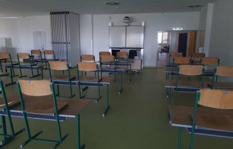 ÖBB training workshop Knittelfeld