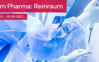 Forum Pharma: Reinraum