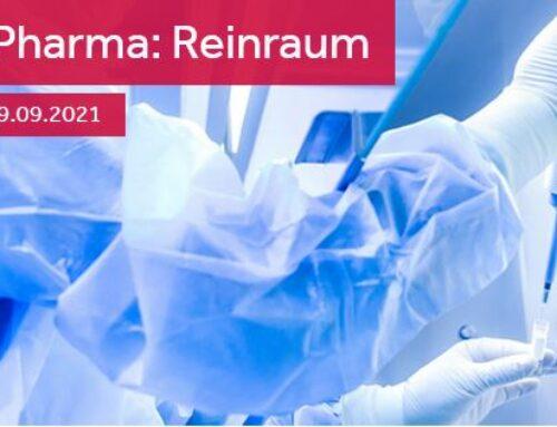 Forum Pharma: Reinraum 2021