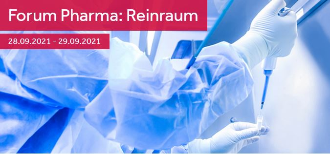 Forum Pharma: Cleanroom