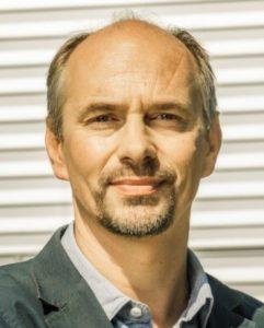 Unternehmensleiter Lorenz Christian