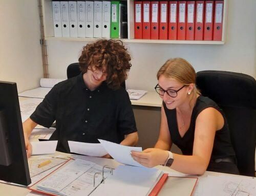 Traineeship at Lorenz Consult