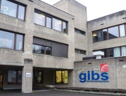 GIBS Eggenberg, Graz