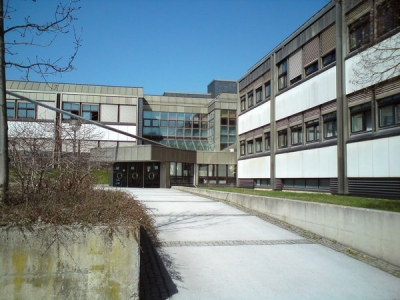 General renovation, Federal School Centre Weiz