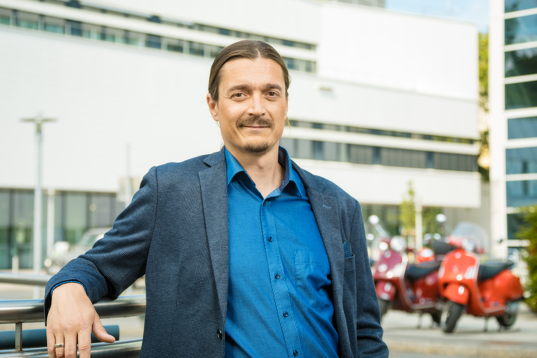 Markus Masser