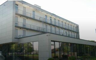 ÖBB Lehrlingsheim St. Pölten