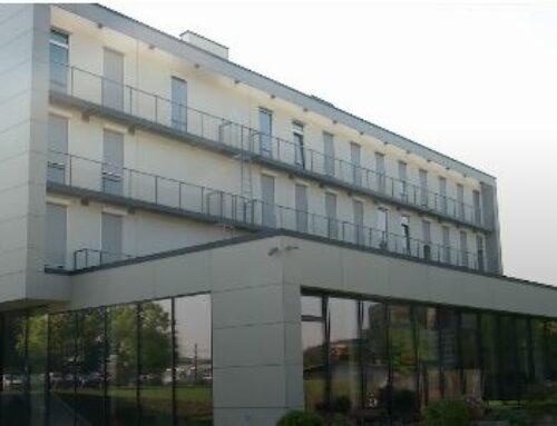 Opening ÖBB Apprentice Home St. Pölten