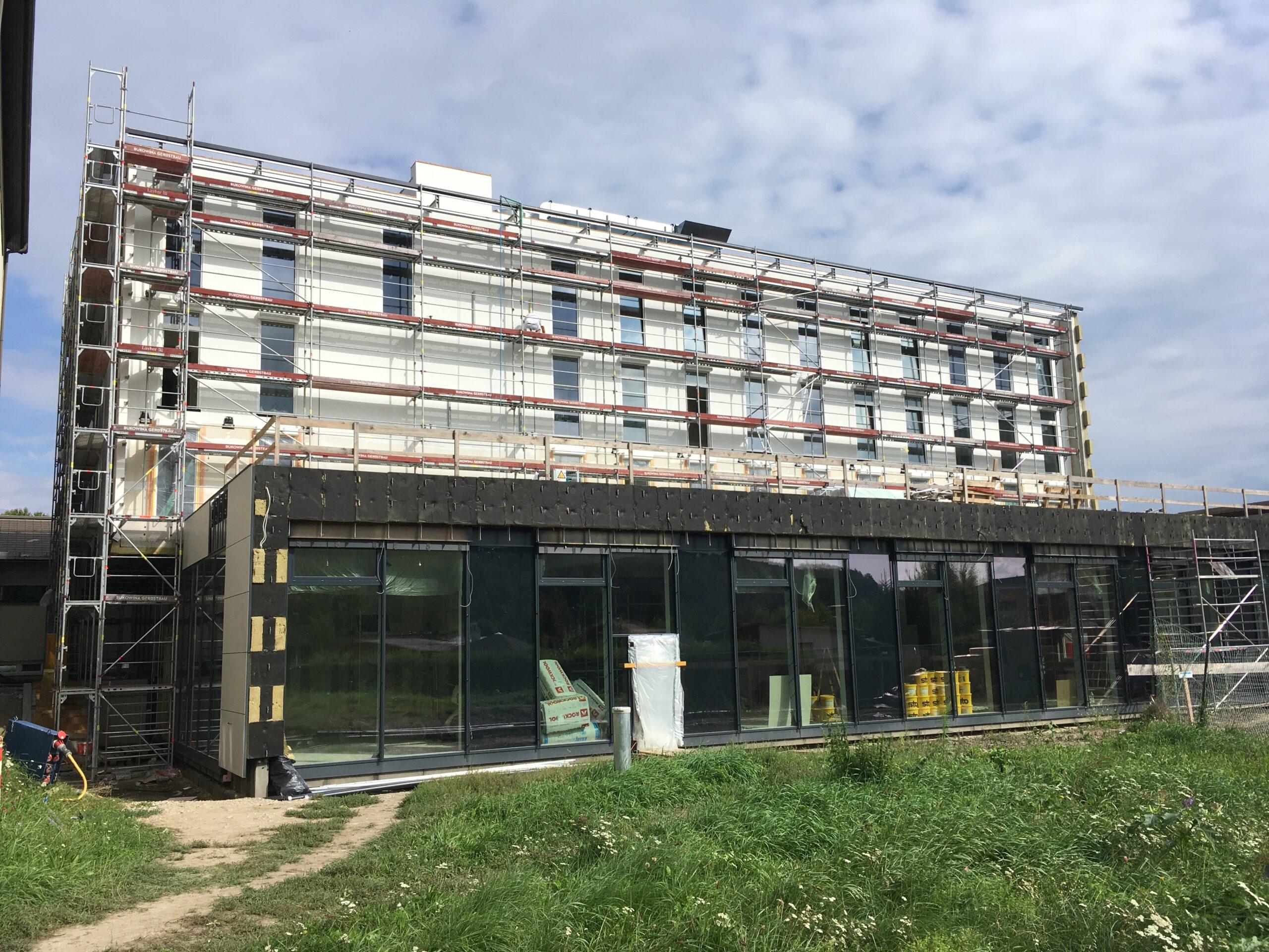 ÖBB apprentice home St. Pölten