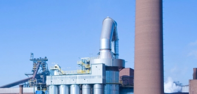 JFE Fukuyama 3 Sinter Plant + Leaching Plant, West Japan, Primetals Technologies Austria GmbH