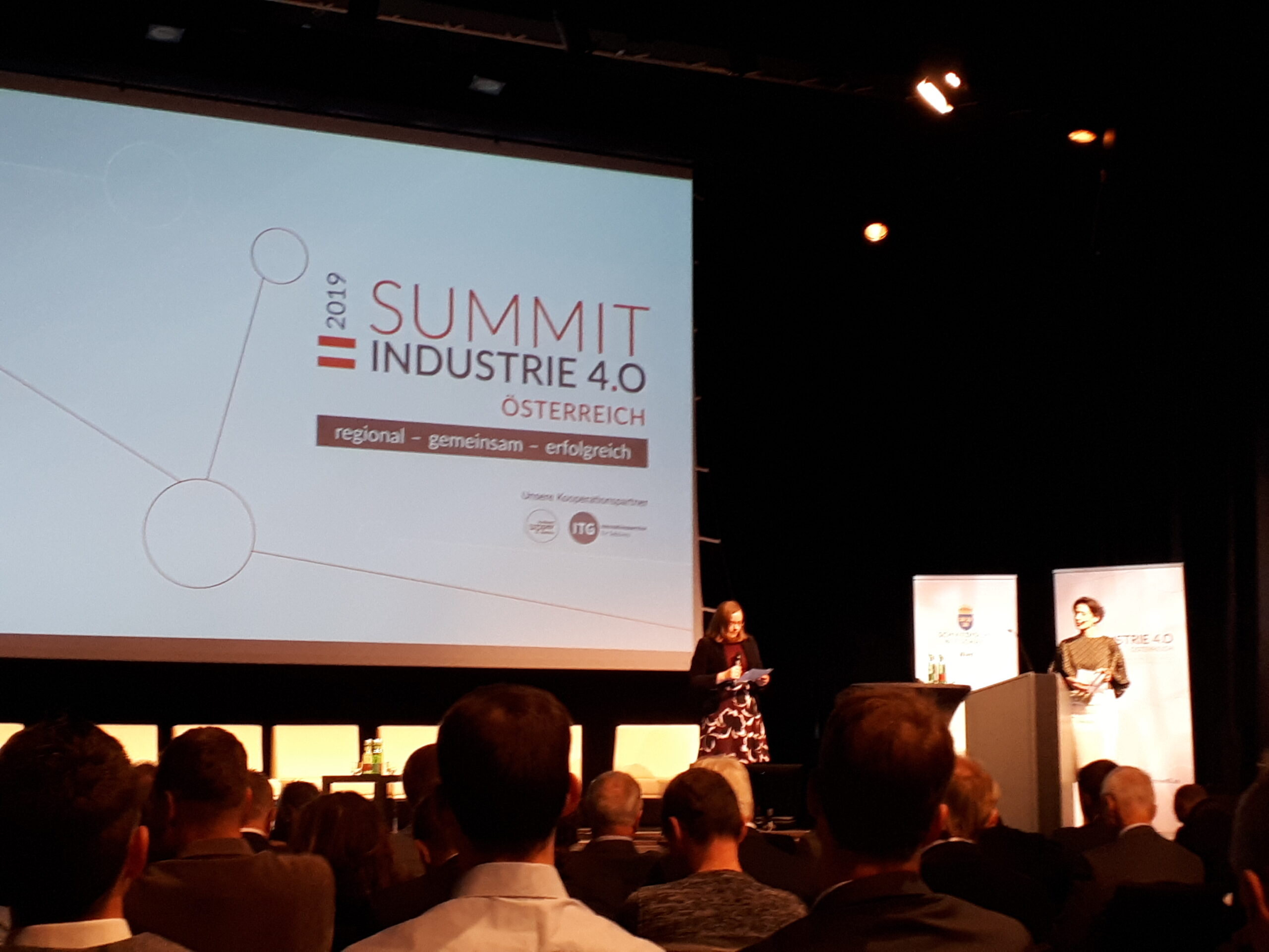 Summit Industrie 4.0