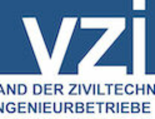 We are member of the VZI