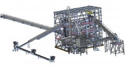 Industrielayoutplanung in Bestandsgebäuden