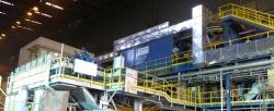 China schafft Stahlgiganten
