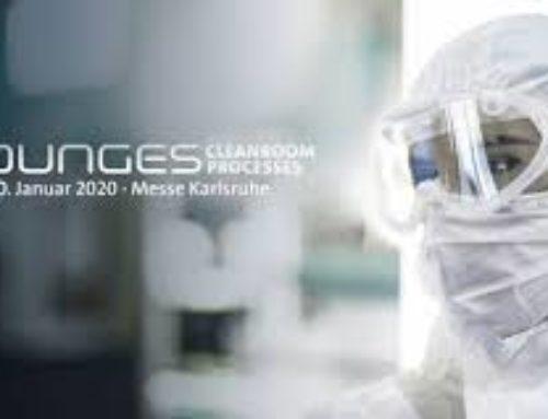 Lounges 2020 in Karlsruhe – Veranstaltungshinweis
