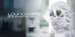 Lounges 2020 in Karlsruhe
