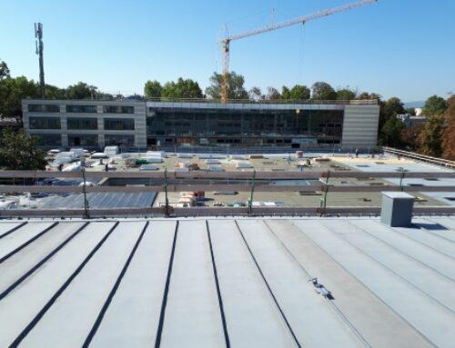offizielle Eröffnung ÖBB-Lehrwerkstätte