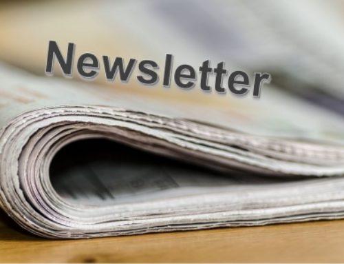 Newsletter Lorenz Consult Weihnachten 2019