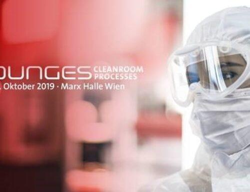 Lounges 2019 in Wien – Veranstaltungshinweis
