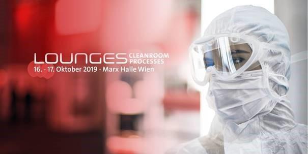 Lounges 2019 in Wien - Veranstaltungshinweis