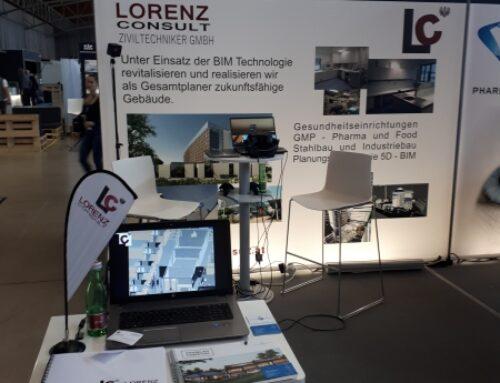 Lounges 2019 in Wien – Veranstaltungsrückblick