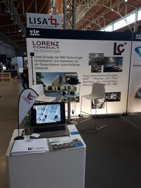 Lounges 2019 in Wien - Veranstaltungsrückblick