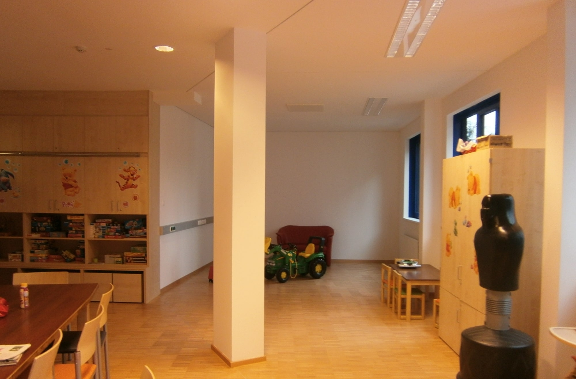 Children's Hospital for Parents, LKH Graz