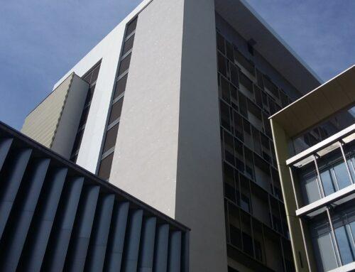Zielplanung Chirurgiekomplex 2020, Bauetappe 1, Univ. Klinikum Graz