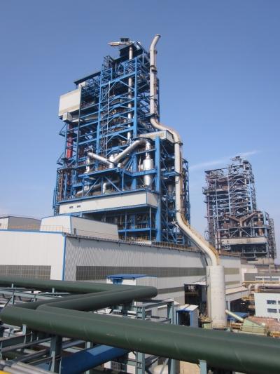 Corexturm C-3000 Bao-Steel II, China, Primetals Technologies Austria GmbH