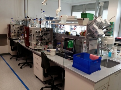 Expansion Pro Science, Boehringer Ingelheim Austria