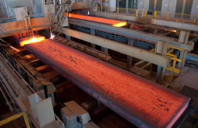 Tata Steel Ijmuiden, CCM3, Holland, Primetals Technologies Austria GmbH