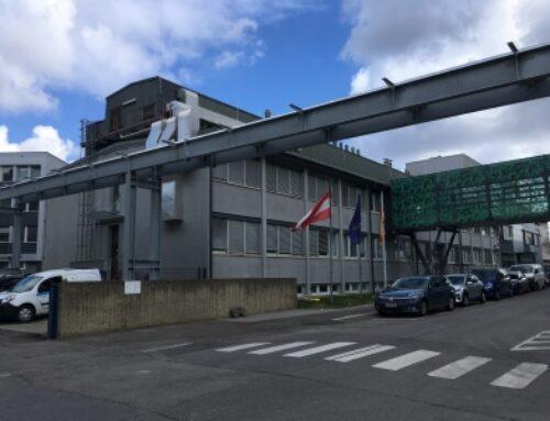 G200 Forschungsgebäude, Boehringer Ingelheim Austria